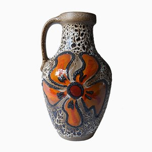 West German Vase, 1960s