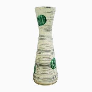 Vase de Scheurich, Allemagne, 1960s