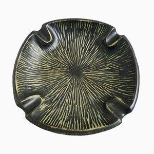 Cendrier en Céramique de Humlebæk Keramik, 1960s