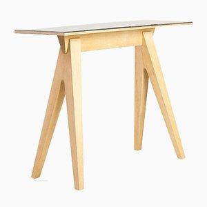 Tischle320 Side Table by Studio Alex Valder for Maderas