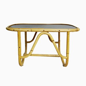 Table d'Appoint Mid-Century, Allemagne, 1960s