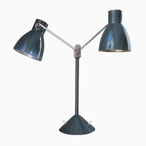 Vintage French Table Lamp from Jumo, 1940s