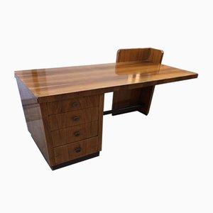 Art Deco Schreibtisch, 1920er