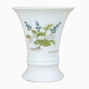 Veronica Teocrium Vase from Fürstenberg Porzellan, 1980s
