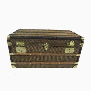Französische Vintage Kiste, 1920er
