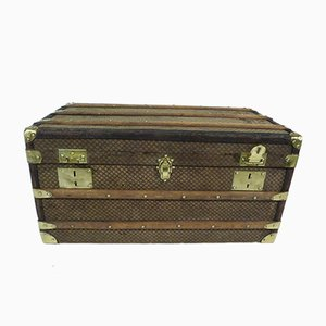 Vintage French Chest, 1920s