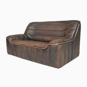 Vintage DS 84 Sofa von de Sede