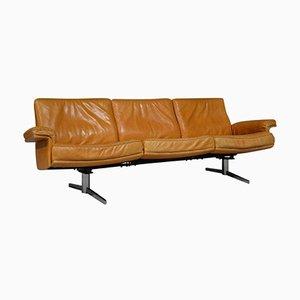 Canapé DS 35 Vintage en Cuir de de Sede
