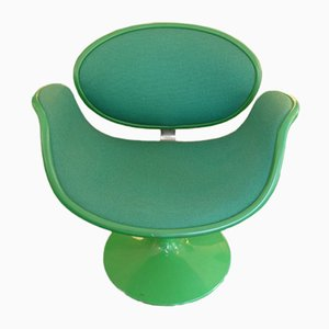 Vintage Tulip Chair by Pierre Paulin for Artifort