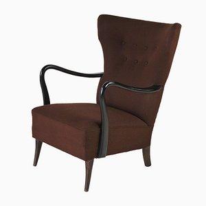 Mid-Century Sessel von Theor Ruth für Artifort, 1950er