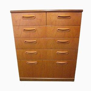 Vintage Teak Dresser from Meredew