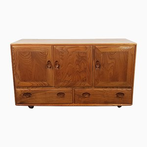 Mid-Century No.2 Sideboard by Lucian Ercolani for Ercol