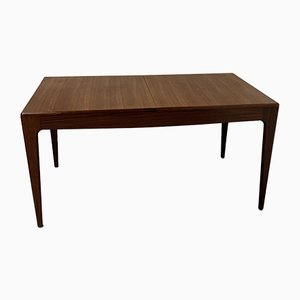 Vintage Extendable Table by John Herbert for Younger