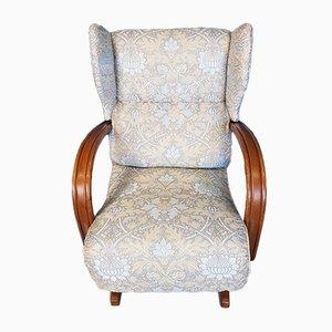 Art Deco Rocking Chair, 1930s