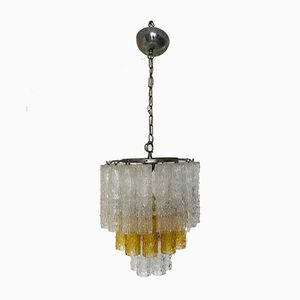 Murano Glass Chandelier from Barovier & Toso Sangalli, 1960s