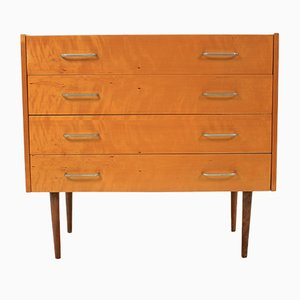 Mid-Century Chest of Drawers from UP Závody, 1960s