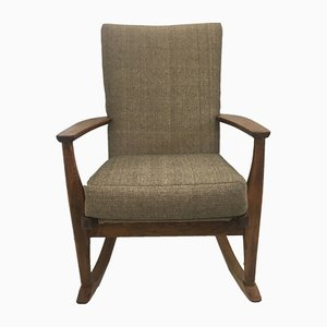 Vintage Rocking Chair from Parker Knoll