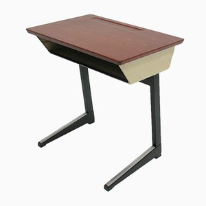 School Desk from Galvanitas, 1960s
