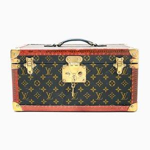 Trousse de Beauté Vintage de Louis Vuitton, 1960s