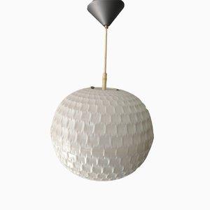 Lampe à Suspension Diamond par Aloys Gangkofner pour Erco, 1970s