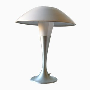 Mid-Century French Table Lamp from Arlus, 1950s