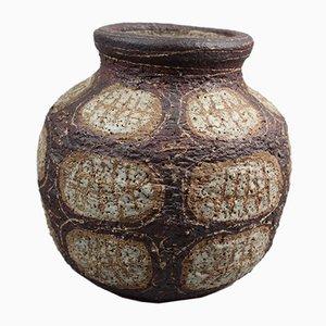 Vaso vintage di Jan van Stolk, anni '60
