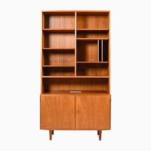 Danish Teak Audio Cabinet by Poul Hundevad, 1960s