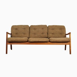 Senator Sofa by Ole Wanscher for Cado, 1970s
