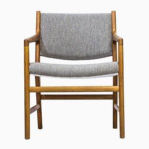 JH507 Armlehnstuhl von Hans J. Wegner für Carl Hansen & Søn, 1950er