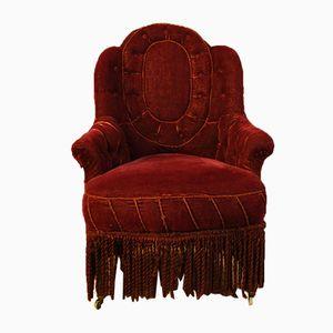 Antique Swedish Armchair