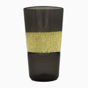 Doppio Incalmo Vase von Riccardo Licata für Venini, 1956