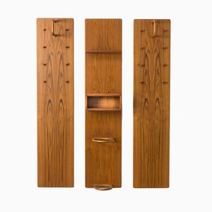 Coat Rack by Aksel Kjersgaard for Vildbjerg Møbelfabrik ApS, 1960s