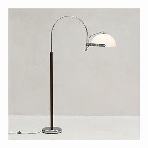 Niederländische Bogenlampe von Dijkstra, 1970er