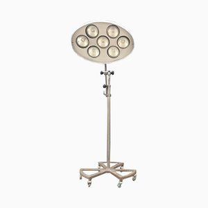 Workshop Lamp from RG Levallois, 1950s