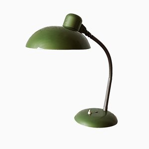 Industrial Desk Lamp from SIS, 1950s