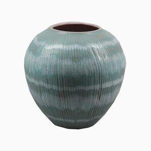 Mid-Century Vase von Waechtersbach-Keramik