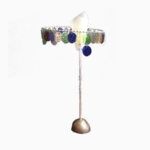 Lampe de Bureau Milano Torino par Toni Codero pour Artemide, 1980s