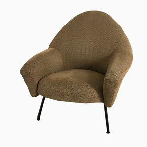Modell 770 Sessel von Joseph-André Motte für Steiner, 1950er