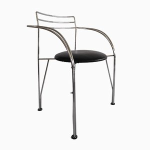 Silver Moon Armchair by Pascal Mourgue for Fermob, 1980s