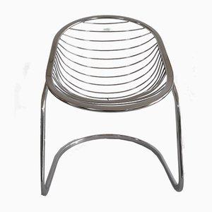 Egg Chair von Gastone Rinaldi, 1970er