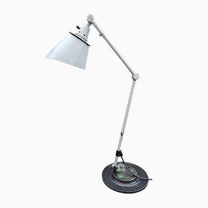 Medizinische ostdeutsche Lampe von Curt Fischer für Midgard, 1950er