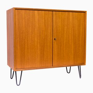 Vintage Teak Cabinet from WK Möbel, 1960s