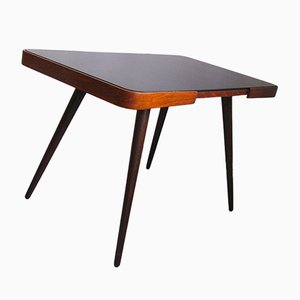 Vintage Coffee Table by Jiri Jiroutek for Interier Praha, 1971