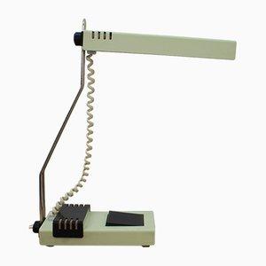 Lámpara de mesa de Josef Mára para Tesla, años 90