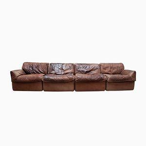 Modulares deutsches Sofa von COR, 1972