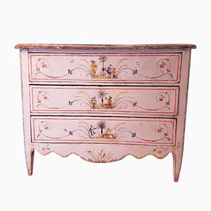 Painted Commode, 1900s