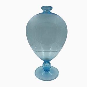 Veronese Vase by Vittorio Zecchin for Venini, 1988
