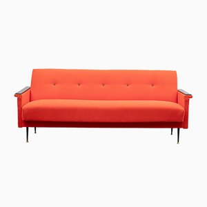 Coral Sofa with Folding Function, 1950s