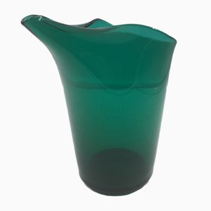 Carafe ou Vase Mid-Century par Carlo Scarpa pour Venini