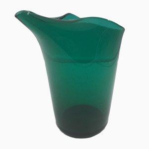 Caraffa o vaso Mid-Century di Carlo Scarpa per Venini